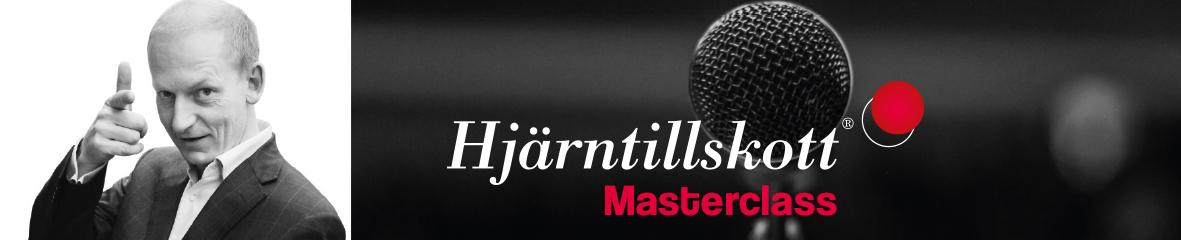 Hjärntillskott After Work Masterclass, Göteborg @ Eriksbergshallen | Västra Götalands län | Sverige