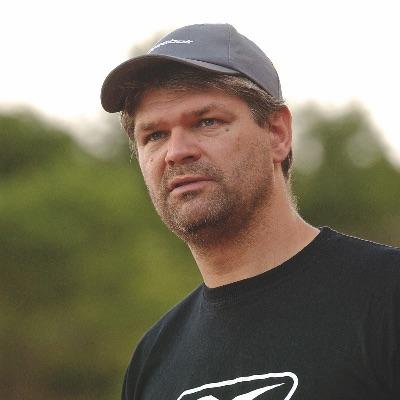 Agne Bergvall