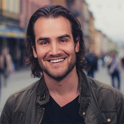 Erik Fernholm