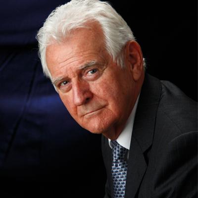 Frank Dick OBE