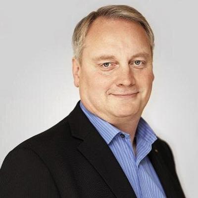 JP Bergkvist
