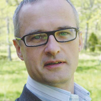 Jakob Lagercrantz