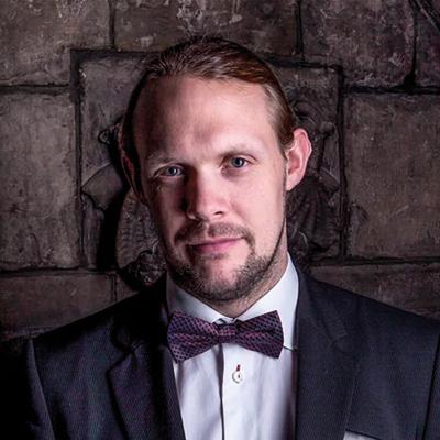 Lars Bredenberg