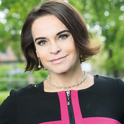 Maria Strömme