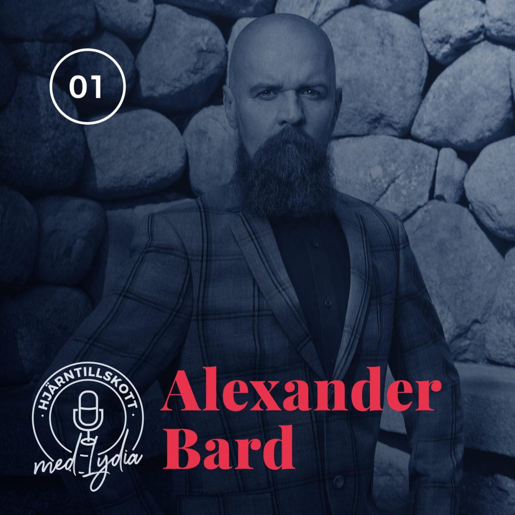 01 - Alexander Bard