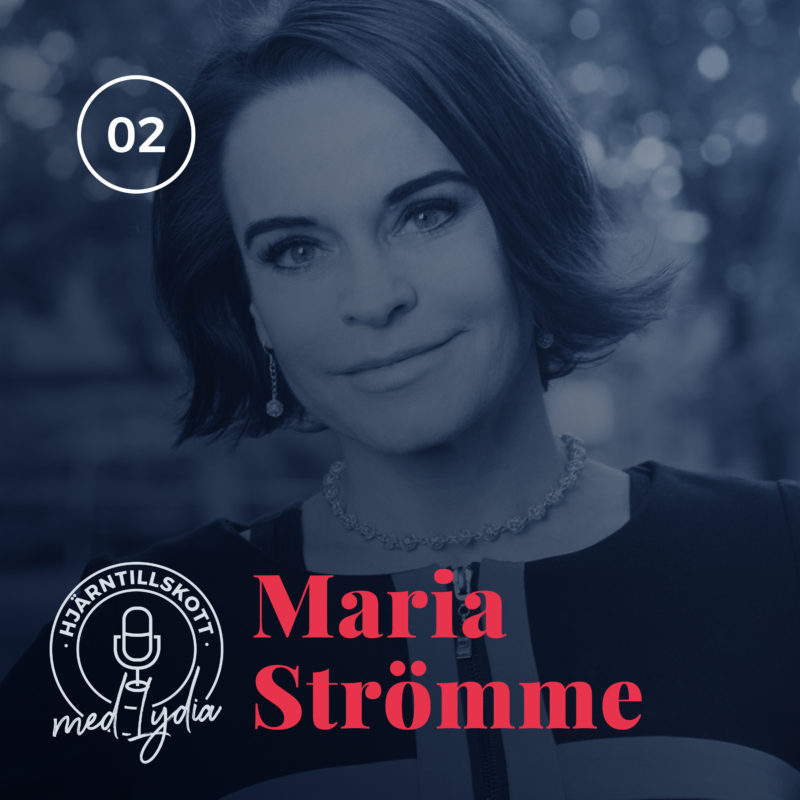 02 - Maria Strömme