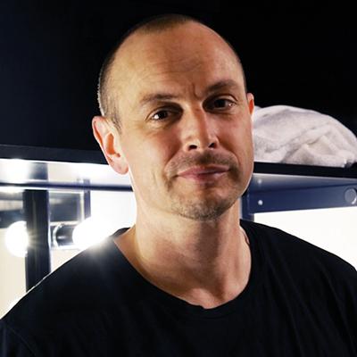 Petter Askergren