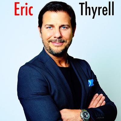 Eric Thyrell