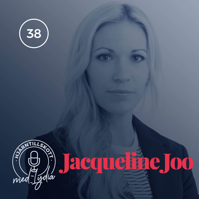 38. Jacqueline Joo – Mentalisera mera