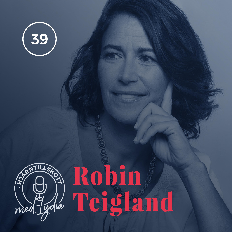 39. Robin Teigland – Digitala nomader