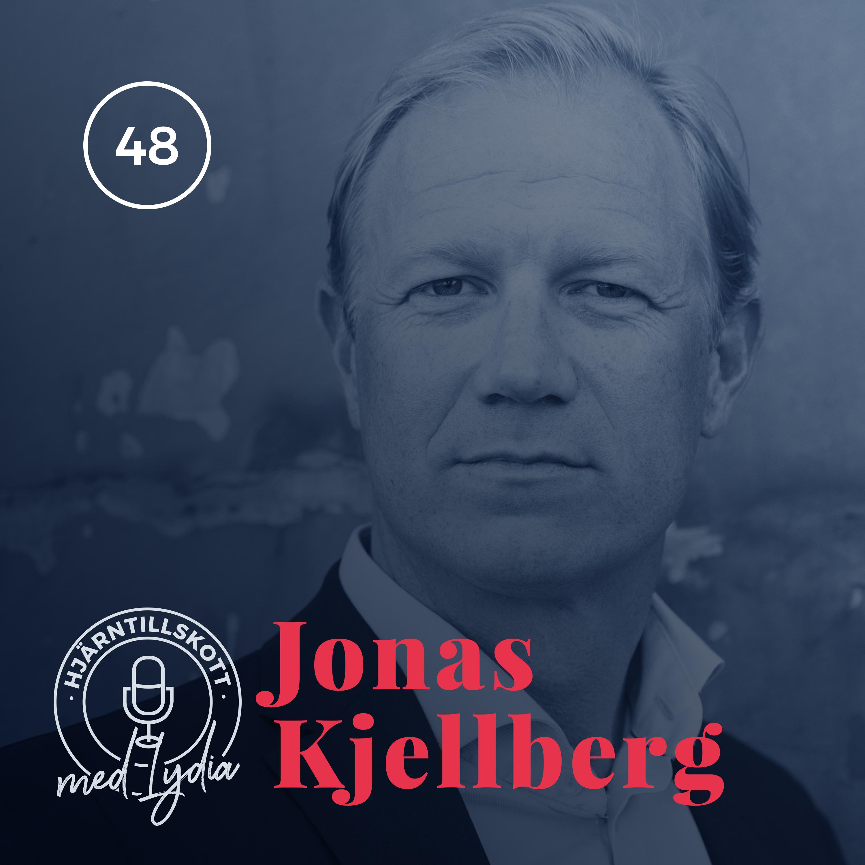 48. Jonas Kjellberg – Zero Game