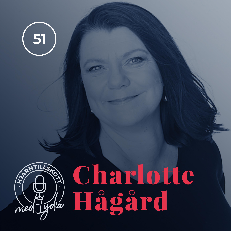 51. Charlotte Hågård – Stick ut!