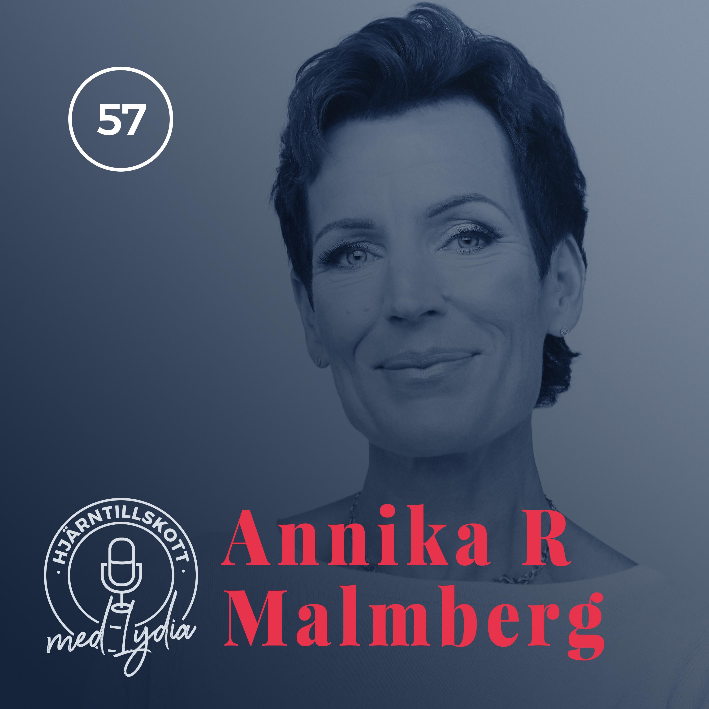 57. Annika R Malmberg – Livets relationsshow