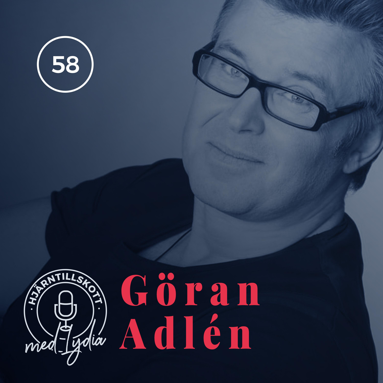 58. Göran Adlén – På andra sidan