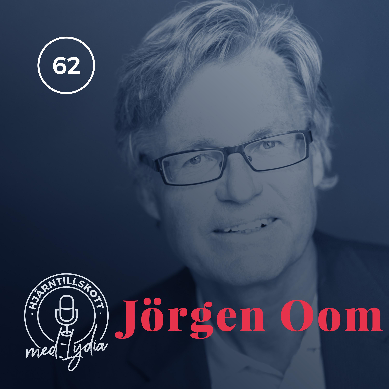 62. Jörgen Oom – Ohms lag