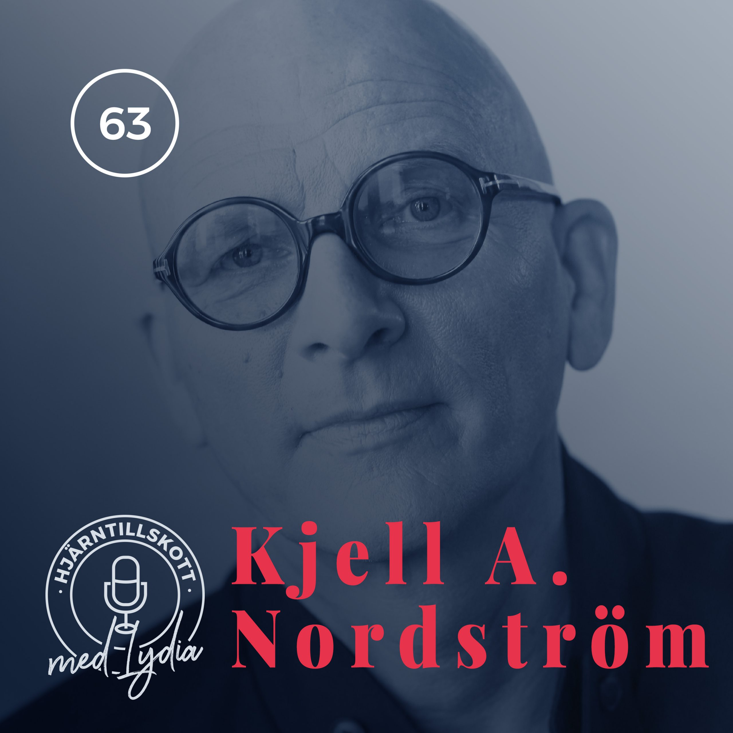 63. Kjell A Nordström – En bra kapitalist