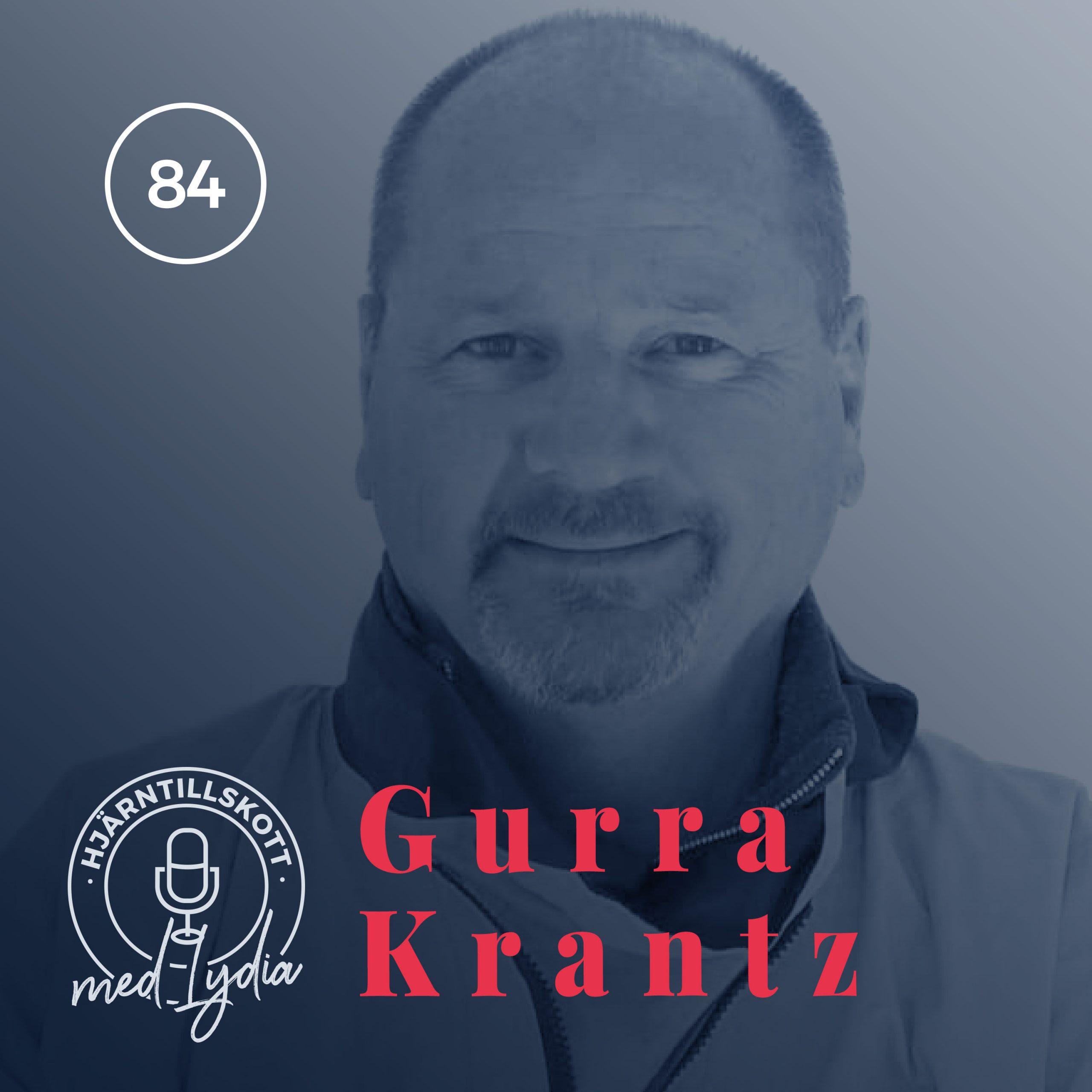 84. Gunnar Krantz – Att segla taktiskt utan fart